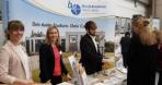 Erfolgereiche Teilnahme an der Messe stuzubi in Frankfurt