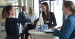 Erfolgreicher Speed-Dating Bewerbernachmittag für das Wintersemester 2016 an der Berufsakademie Rhein-Main